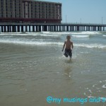 Galveston July 10, 2010