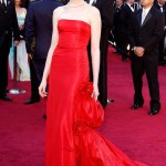 Oscar 2011 Fashion