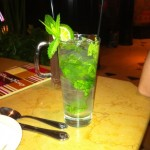 Most Disgusting Drink I have ever tasted (It is a Mojito) – Wordless Wednesday