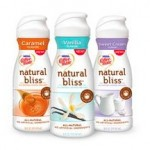 Coffee Mate Natural Bliss Review and Giveaway