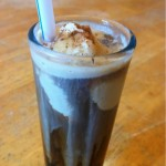 Espresso Shooter Recipe and Starbucks Ice Cream Review
