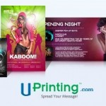 UPrinting Flyer Giveaway! – #giveaway