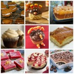 thanksgiving desert roundup