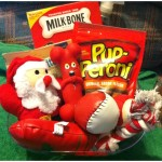 Milk-Bone® Dog Treats Doggie Gift Basket Unveiling! #ILoveMyk9 #CBias