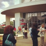 World of Coca-Cola!
