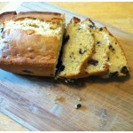 blueberry bread 1