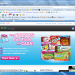 Earning Box Tops and Cash by shopping with General Mills and Jingit! #jingit4edu #CBias