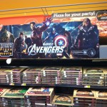 The Avengers Blu-Ray Combo Shop 1